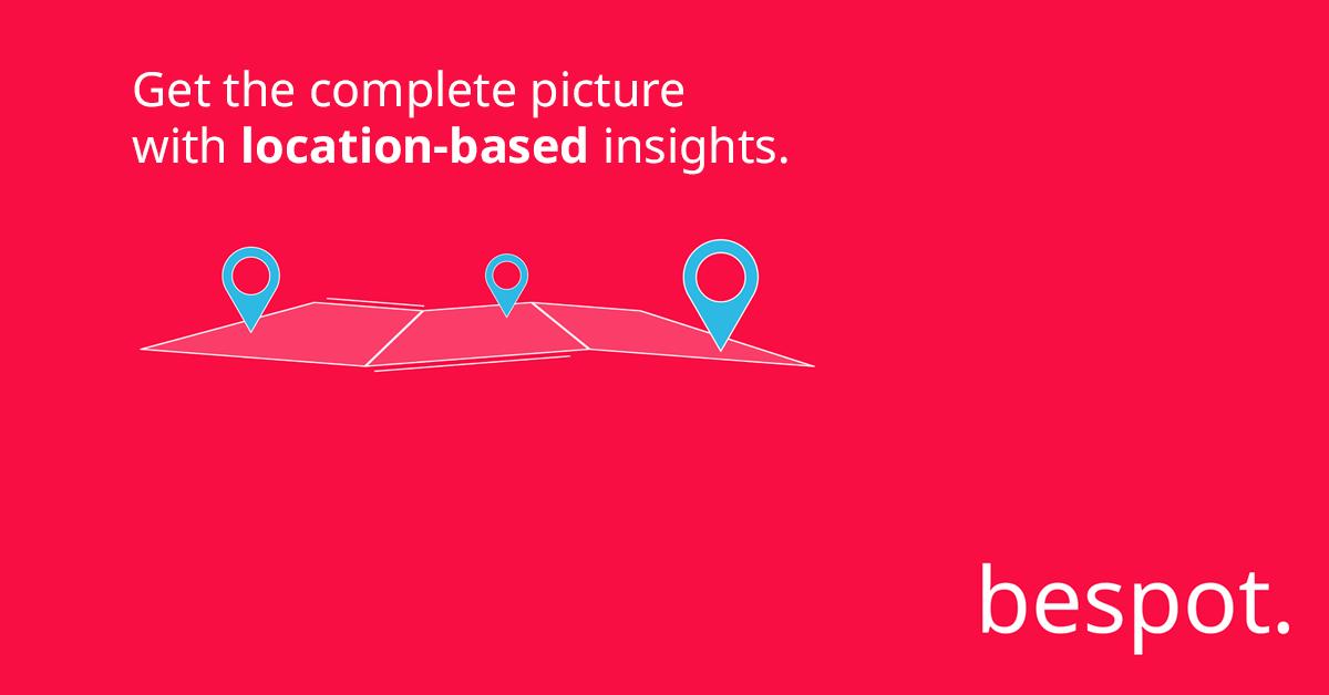 Location Intelligence services by bespot, Uni.Fund's new portfolio company