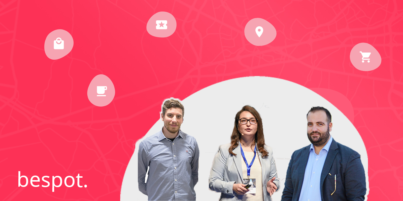 Bespot raises 1M € to transform the Retail Industry with Location Intelligence solutions